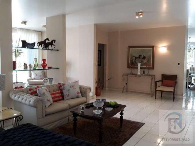 Casa em Condomínio para Venda em Salvador, Itaigara, 4 dormitórios, 3 suítes, 6 banheiros, - Foto 4