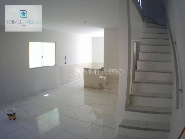 Casa duplex em condomínio no Eusébio - Foto 11