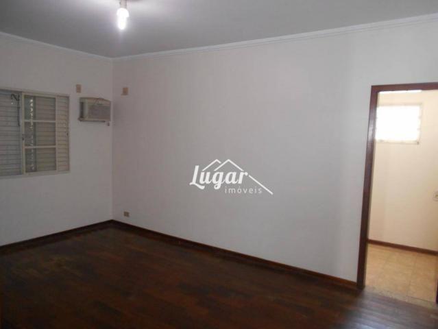 Casa para alugar por R$ 3.500,00/mês - Alto Cafezal - Marília/SP - Foto 16