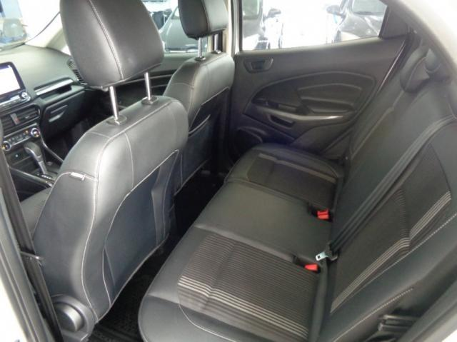 Ford Ecosport FREESTYLE 1.5 4P - Foto 5
