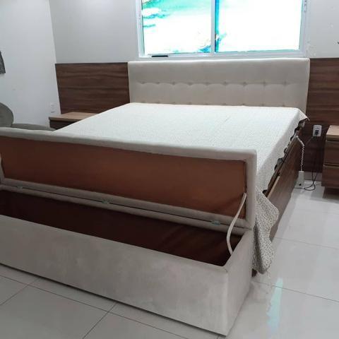 Cabeceira para cama-box - Foto 5