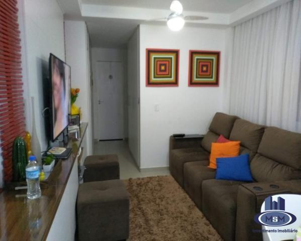 Apartamento à venda com 3 dormitórios em Vila são francisco, Hortolândia cod:AP00032 - Foto 2