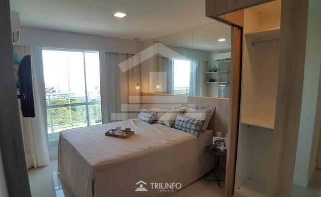 (EA) Apartamento com 70 m² no Guararapes - próximo ao Iguatemi - Foto 4