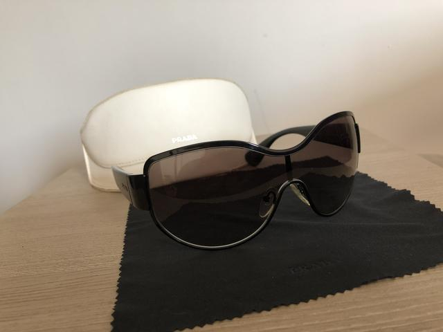 Óculos Prada original - Bijouterias, relógios e acessórios - Santa ... 028d91b71e
