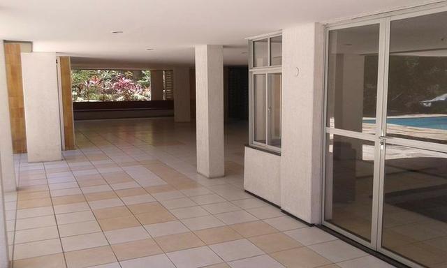 AP0601 Edifício Elos Seis, 3 suítes, 4 vagas, prédio com elevador e piscina, Cocó - Foto 16