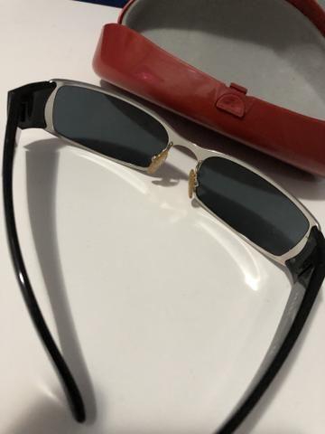 Óculos de Sol Feminino Prada Original - Bijouterias, relógios e ... a99f3e1481