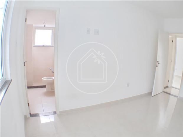Apartamento à venda com 3 dormitórios em Pechincha, Rio de janeiro cod:840313 - Foto 15