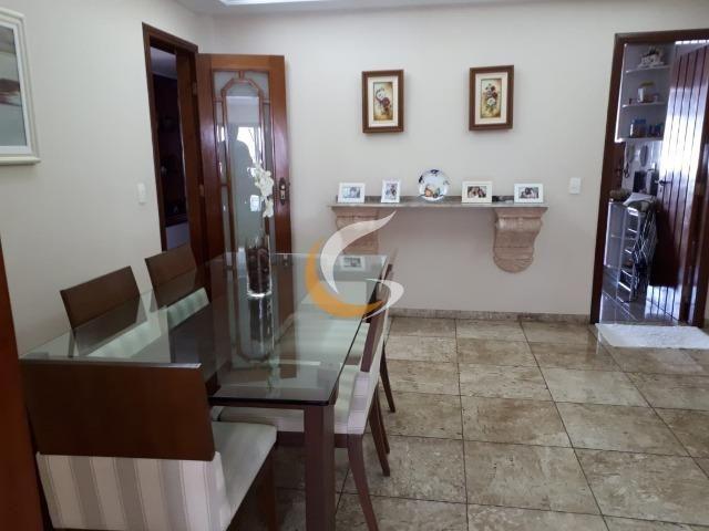 Apartamento residencial à venda, Valparaíso, Petrópolis - Foto 4