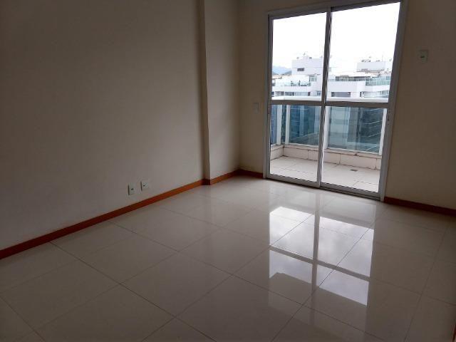 Murano Imobiliária vende cobertura duplex de 3 quartos na Praia de Itaparica, Vila Velha - - Foto 11