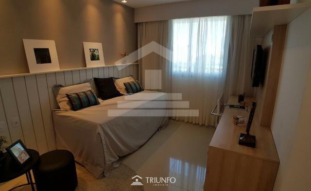 (EA) Apartamento com 70 m² no Guararapes - próximo ao Iguatemi - Foto 2