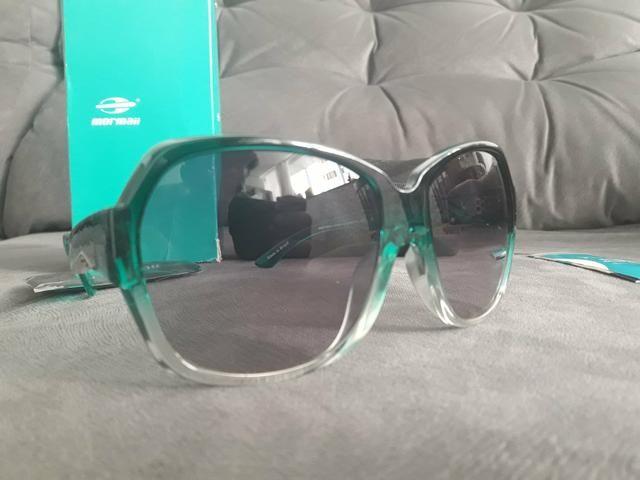 Óculos Mormaii Feminino. Novo,nunca usado. Original - Bijouterias ... 34974679d4