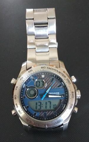 04cec80356930 Relógio technos ca821a - Bijouterias, relógios e acessórios - Vila ...