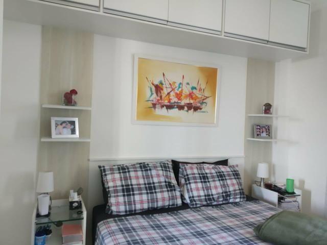 Venda direta - Apartamento no Cocó quitado, móveis projetados no Cocó - Foto 10