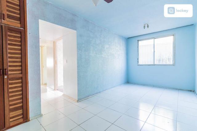 Apartamento para alugar com 2 dormitórios em Nonoai, Porto alegre cod:3566 - Foto 2