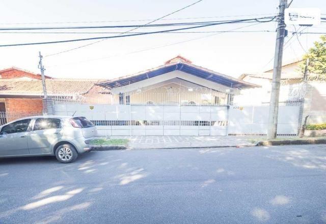 Casa para alugar com 5 dormitórios em São bento, Belo horizonte cod:2106 - Foto 16