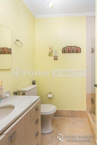 Casa à venda com 3 dormitórios em Cavalhada, Porto alegre cod:185146 - Foto 10