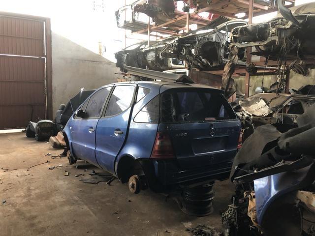 Sucata peças Fiat bravo - Foto 4