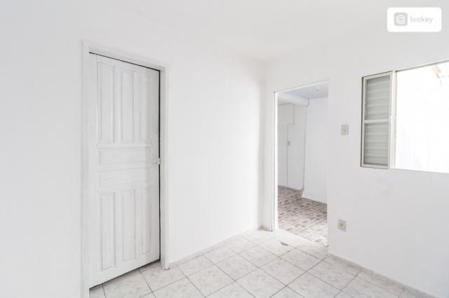 Casa para alugar com 2 dormitórios em Jardim montanhês, Belo horizonte cod:4576 - Foto 2