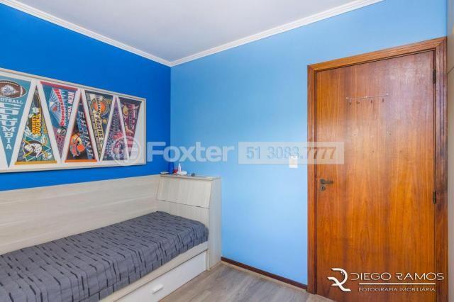 Casa à venda com 3 dormitórios em Cavalhada, Porto alegre cod:185146 - Foto 9