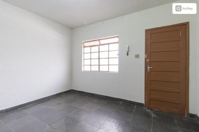 Casa para alugar com 0 dormitórios em Nova esperança, Belo horizonte cod:4296 - Foto 3