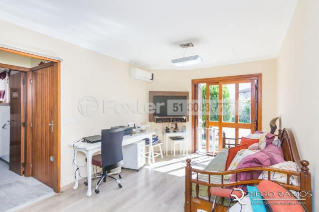 Casa à venda com 3 dormitórios em Cavalhada, Porto alegre cod:185146 - Foto 16