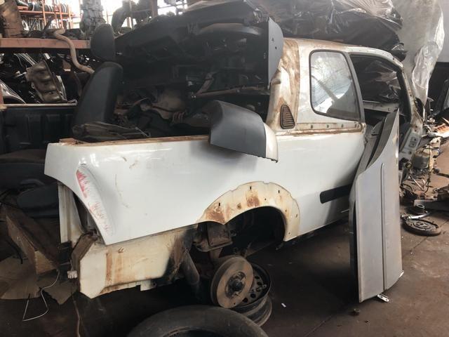 Sucata peças Fiat bravo - Foto 3