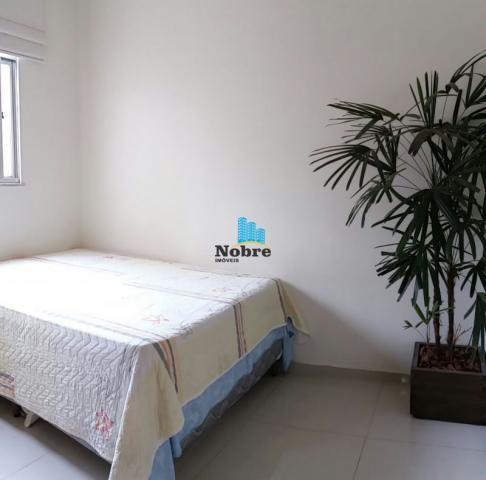 Apartamento de 3 quartos em buritis bh - Foto 10