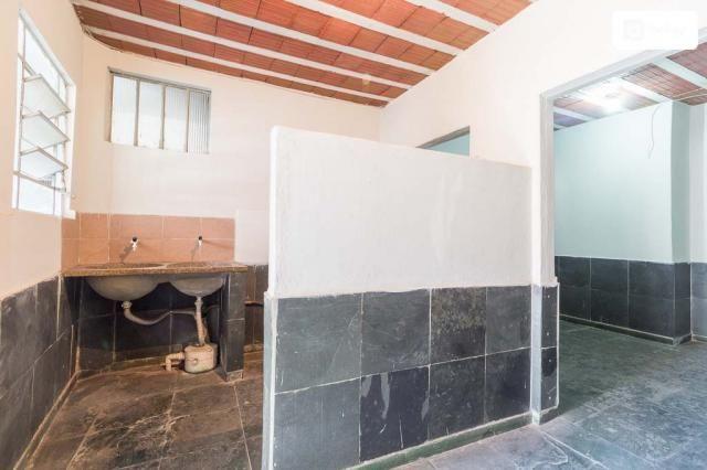 Casa para alugar com 0 dormitórios em Nova esperança, Belo horizonte cod:4297 - Foto 2