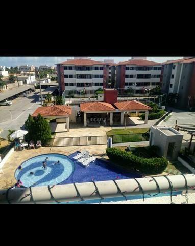 Aluguel de Apartamento no Barra Club 1