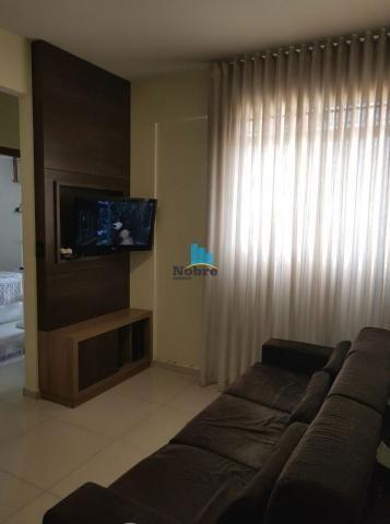 Apartamento de 3 quartos em buritis bh - Foto 11