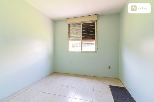 Apartamento para alugar com 2 dormitórios em Nonoai, Porto alegre cod:3566 - Foto 7