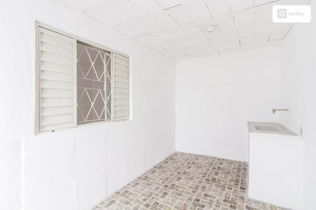 Casa para alugar com 2 dormitórios em Jardim montanhês, Belo horizonte cod:4576 - Foto 20