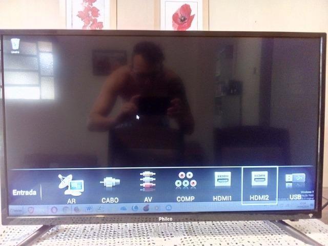 276dd016a36 TV Smart 32 Philco