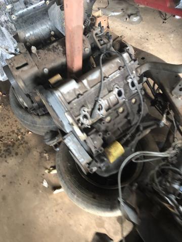 Motor do sentra - Foto 3