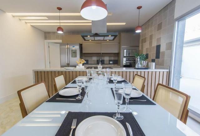 (Genival) Casa Isolada 3 suítes, Piscina, Espaço Gourmet, no Flórida - Foto 9