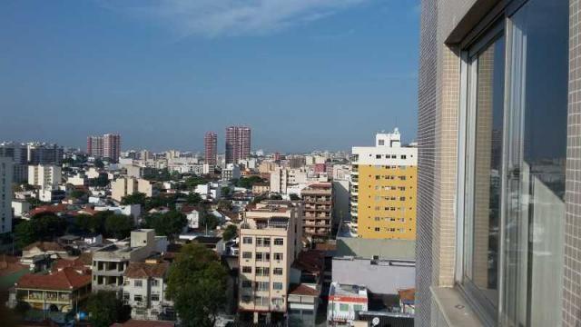 Apartamento à venda com 1 dormitórios em Méier, Rio de janeiro cod:MIAP10022 - Foto 12