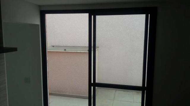 SO0394 - Sobrado com 3 dormitórios à venda, 145 m² por R$ 595.000 - Atuba - Curitiba/PR - Foto 17