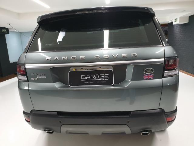 Top de Linha!!! Land Rover Range Rover Sport 3.0 TDV6 24v - 245HP - 2013/14 !!! - Foto 7