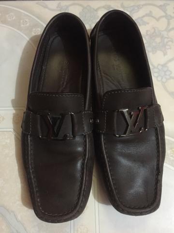 a3283ba35 Mocassim louis vuitton - Roupas e calçados - Reduto, Belém 610414856 ...