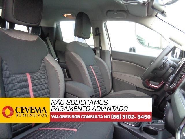Fiat Toro Freedom 1.8 - 0km - Foto 9