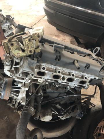 Motor do sentra - Foto 4