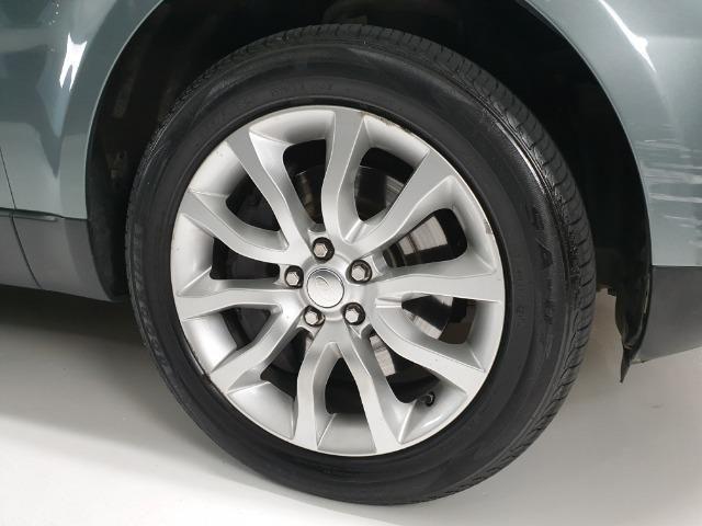 Top de Linha!!! Land Rover Range Rover Sport 3.0 TDV6 24v - 245HP - 2013/14 !!! - Foto 20