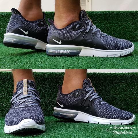 8e99b7686 Tênis Nike Air Max Sequent 3