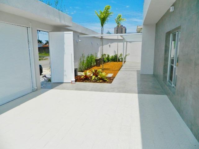 (Genival) Casa Isolada 3 suítes, Piscina, Espaço Gourmet, no Flórida - Foto 2