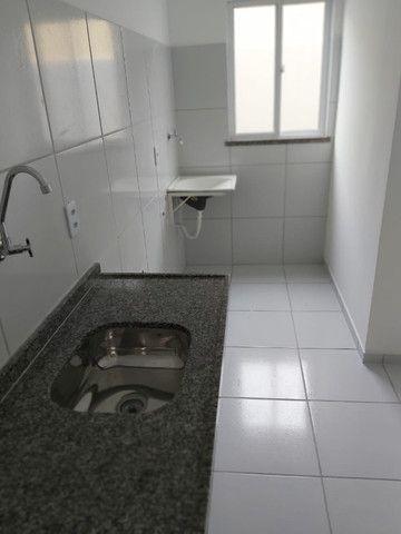 Excelente Localização - Apartamento no Mondubim 2/4 Pronto P/ Morar - Foto 10