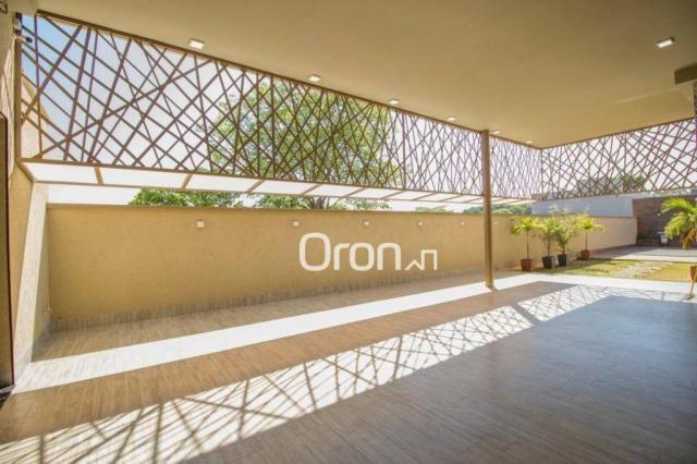 Casa com 4 dormitórios à venda, 375 m² por R$ 2.100.000,00 - Jardins Lisboa - Goiânia/GO - Foto 3