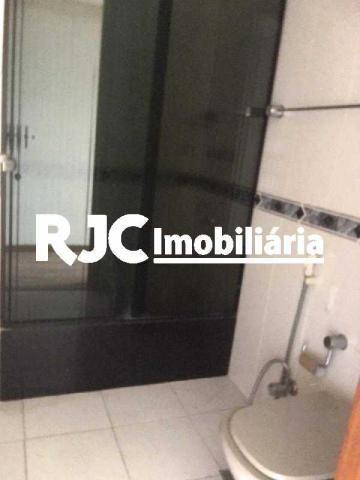 Apartamento à venda com 3 dormitórios em Tijuca, Rio de janeiro cod:MBCO30328 - Foto 17