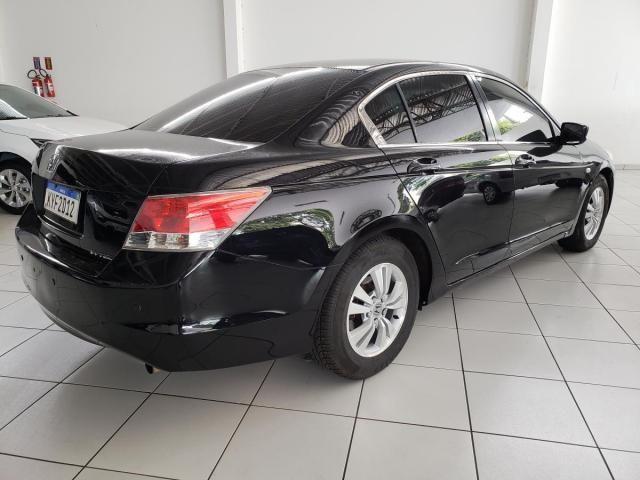Honda Accord Sedan LX 2.0 16V 150/156cv Aut. - Foto 4