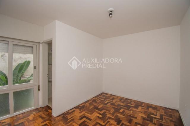 Apartamento para alugar com 1 dormitórios em Rio branco, Porto alegre cod:254597 - Foto 11