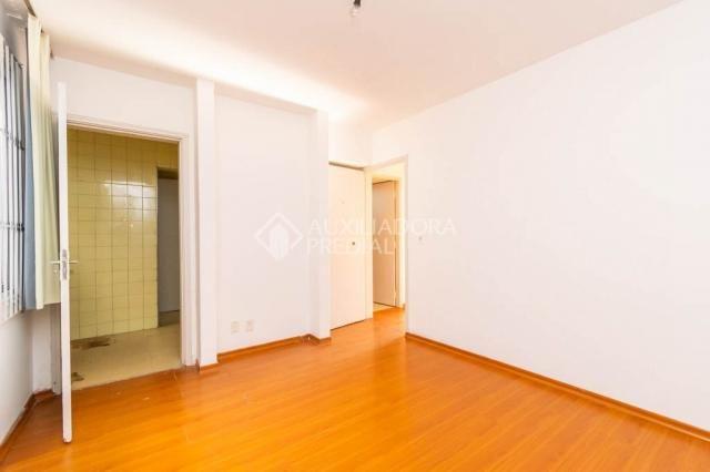 Apartamento para alugar com 2 dormitórios em Cidade baixa, Porto alegre cod:320134 - Foto 3